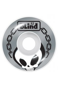 Blind - Reaper Chain Silver 52mm