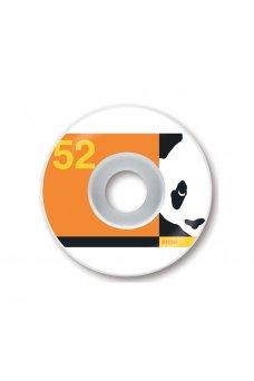 Enjoi - Box Panda Orange 52mm