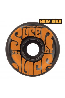 OJ - 55mm Mini Super Juice Black 78A