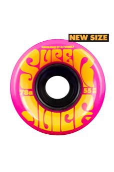 OJ - 55mm Mini Super Juice Pink 78A