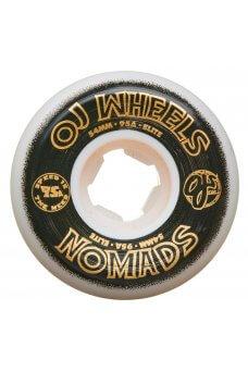 OJ - 54mm Elites Nomads 95a