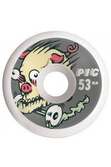 Pig - Team Skull C-Line 53mm