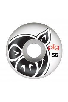 Pig - Head Natural 56mm