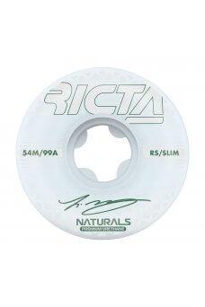 Ricta - 54mm McCoy Reflective Naturals Slim 99a Ricta