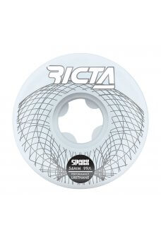 Ricta - 54mm Wireframe Sparx 99a Ricta
