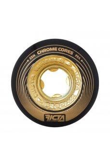 Ricta - 53mm Chrome Core Black Gold 99a Ricta