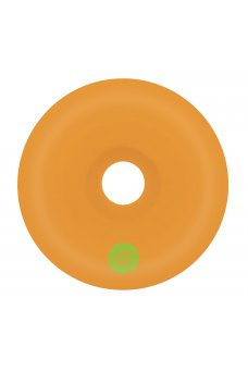 Santa Cruz - 56mm Slime Balls Vomit Mini Neon Orange 97a
