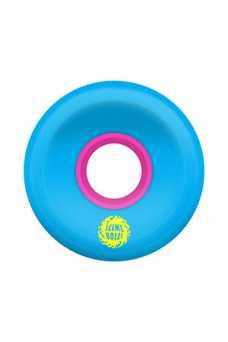 Santa Cruz - 60mm OG Slime Blue Pink 78a