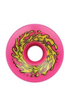 Santa Cruz - 66mm Slime Balls OG Slime Pink 78a