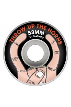 Toy M. - Team Horns 53mm
