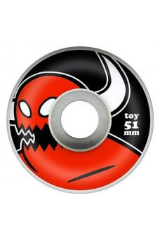 Toy M. - Team Monster 51mm