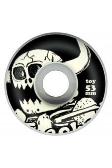 Toy M. - Team Dead Monster 53mm