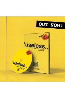 useless (The NEW DEAL Video Collection) 1990-1992