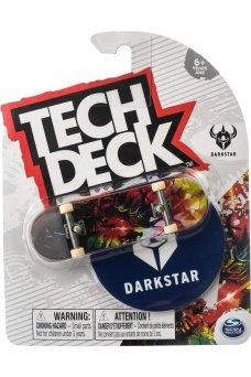 Darkstar - Tie Dye Eclipse Multi Tech Deck