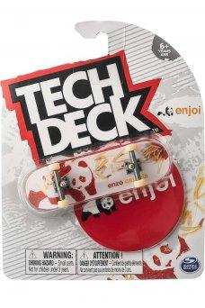 Enjoi - Enzo Pro Panda White Tech Deck