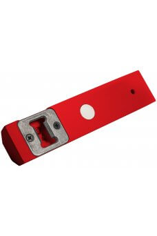 Enjoi - Curb Bottle Opener Red
