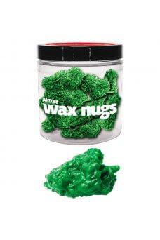 Almost - Wax Nug Green