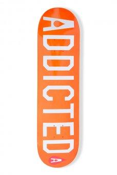 "Addicted Collabo - Team Orange 8.0"""