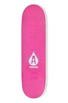 Addicted Collabo - Team Pink 8.125