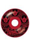 Darkstar - Vintange - 99a Red 51mm