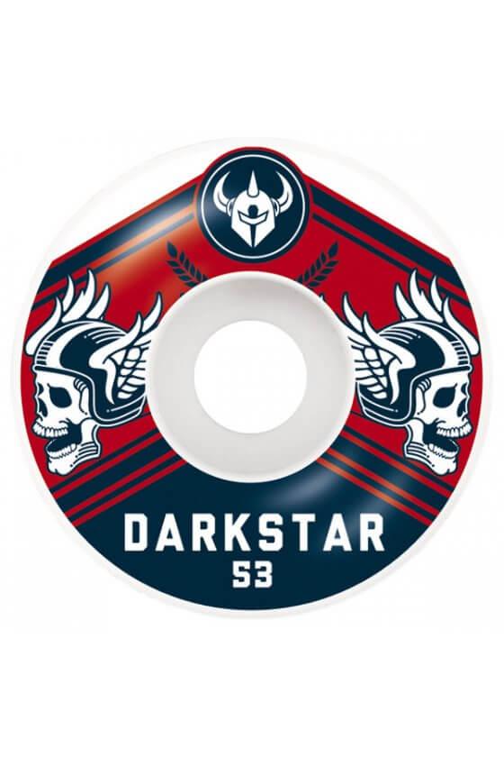 Darkstar - Ale Navy Red 53mm