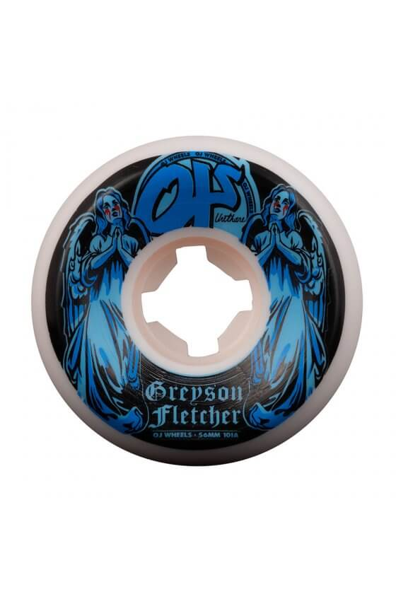 OJ - 56mm Greyson Fletcher Pray 2 Elite Mini Combo 101a