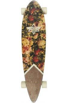 Dusters - Moto Roses Maroon 37