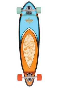 Dusters - Fin Rose 35""