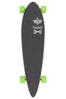Dusters - Moto Neon Tie Dye 34