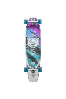 Dusters - Kodiak Funboard Multi 36""