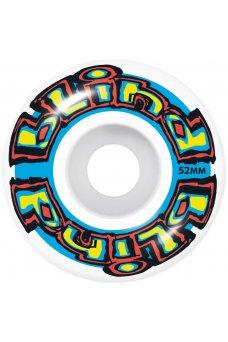 Blind - Matte OG Logo FP White 7.75