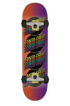 Santa Cruz - Multistrip Sk8 Completes 7.5in x 30.6in