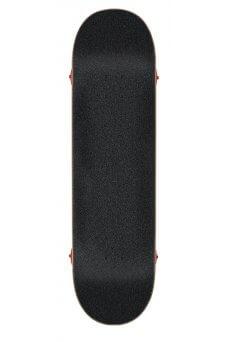 Santa Cruz - Flame Hand Sk8 Completes 6.75in x 28.5in