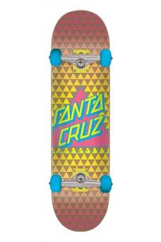 Santa Cruz - Not A Dot Sk8 Completes 8.0in x 31.6in