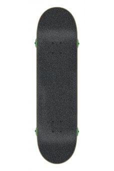 Santa Cruz - Mandala Hand Mini Sk8 7.75in x 30.00in
