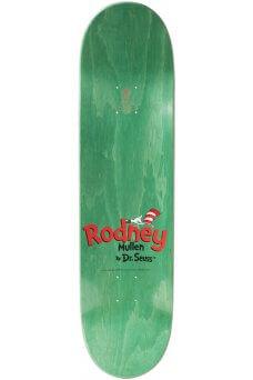 Almost - Dr Seuss Rodney Mullen R7 8.25