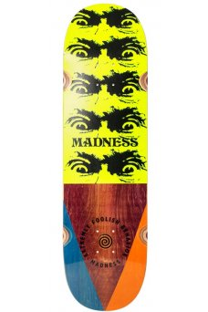 Madness - Impact Light Decent Impact light Multi 8.75""