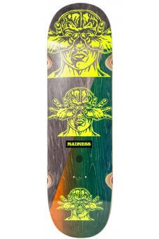 Madness - Team Head Hands R7 Multi 9.0""