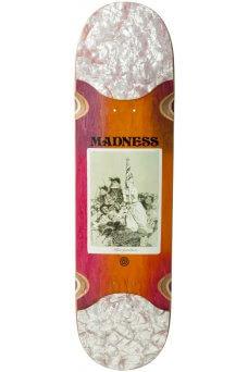 "Madness - Slick Perelson Remedio Alex Perelson 8.375"""