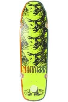 "Madness - Team Mind Universe R7 Neon Yellow 9.0"""