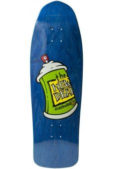 New Deal - Team New Deal Spray Can HT Blue 9.75""