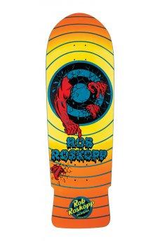 Santa Cruz - Reissue 10in x 31.4in Roskopp Target 2