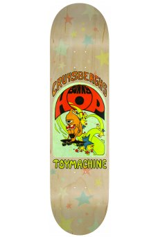 """Toy M. - Skate Cards Axel Cruysberghs Bunny Hop 8.0"""" x 31.63"""""""