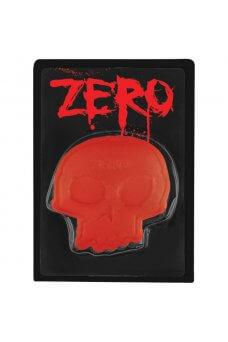 Zero - Skull Wax Red