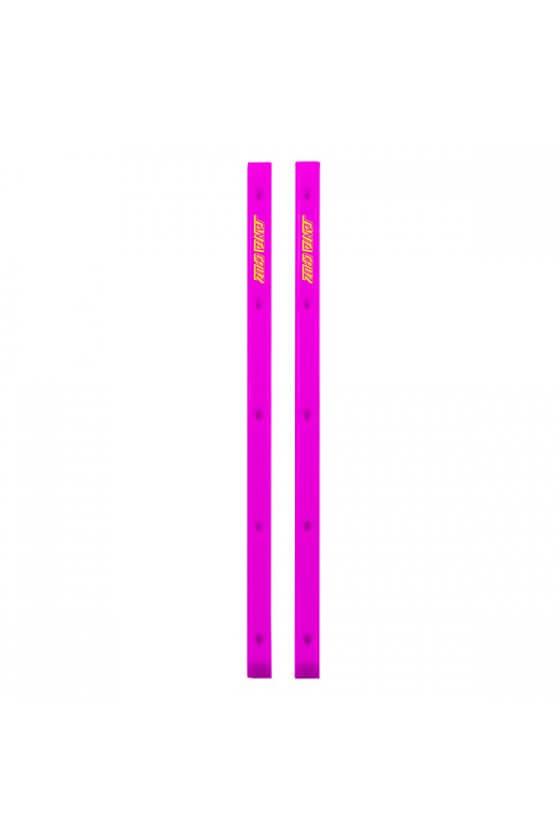 Santa Cruz - Slimline Rails Pink