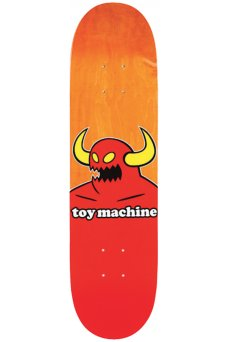 Toy M. - Team Monster 8.25""