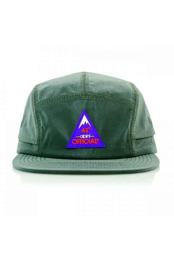 Official - All World Alpini Reflective