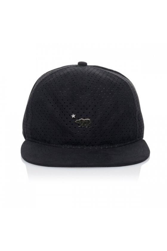 Official - Ballpark Dolo Perf Black
