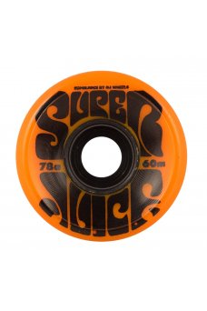 OJ - 60mm Winkowski Super Juice Orange 78A