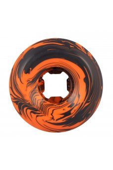 OJ - 56mm Bloodsuckers Orange Black Swirl 97A